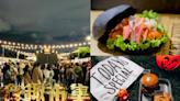全台最大「萬聖節戶外市集+音樂節」週末登場!超過80攤餐車美食嗨翻南港 - 玩咖Playing - 自由電子報