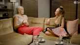 Hannah Waddingham and Juno Temple Discuss Their 'Ted Lasso' Journey