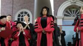 Colleges banning conservative commencement speakers, 1 vs. 37 liberals