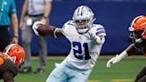5 issues facing the Cowboys' offense this offseason, not including QB Dak Prescott