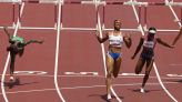 Camacho-Quinn keeps Harrison, US out of win column at track