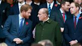 """Prince Harry Says Prince Philip Was """"Very Much a Listener"""""""