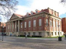 Barr Smith Library
