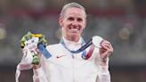 Sports Desk: Former Lobo Frerichs wins Olympic silver in 3000M steeplechase