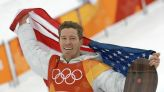 Shaun White chasing spot on 5th Olympic team at age 35