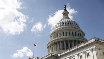 House Democrats unveil bill to avert shutdown and suspend debt limit
