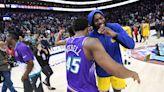 NBA rumors: Warriors trade Eric Paschall to Jazz for draft pick