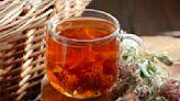 泡1杯香草茶,輕鬆安度更年期!改善熱潮紅、失眠