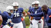 Nick Eason gets 'godsent' chance to be at Auburn