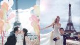 Pre-wedding 夠耐看先要掌握5大條件!這些明星的婚紗相經絕對經得起時間考驗!