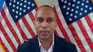 Rep. Jeffries: Donald Trump is a 'pathological liar'
