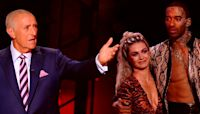 'DWTS' fans are confused and upset by 'Bachelor' star's elimination
