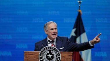 Texas governor lifts state's mask mandate, business restrictions