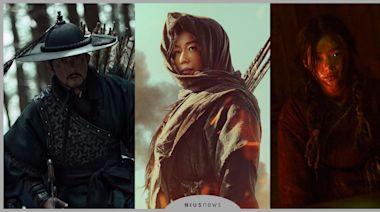 《屍戰朝鮮:雅信傳》8個重要角色介紹!全智賢是好人還是壞人?御營大將是關鍵人物   影劇星聞   妞新聞 niusnews
