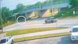 Elgin man charged in Kane County hit-and-run that injured motorcyclist