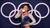 Sunisa Lee Celebrates Gymnastics Gold with a Dance Party — and Pizza! — in Her Room