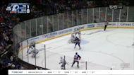 Brayden Point scores again, Tampa Bay Lightning beat New York Islanders 2-1 in Game 3