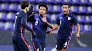 USMNT dominates Panama, 6-2, as Gio Reyna, other young prospects shine