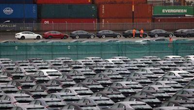 高盛大幅下調2021年全球汽車產量預估 看多特斯拉和通用   Anue鉅亨 - 美股
