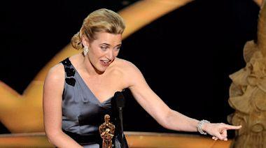 Notes On The Season: Kate Winslet Talks 'Ammonite' To 'Avatar'; The Golden Globe Sacha Baron Cohen Tried...