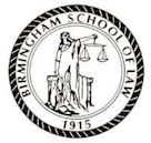 Birmingham School of Law