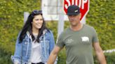 Josh Duhamel and Girlfriend Audra Mari Step Out Holding Hands in Los Angeles