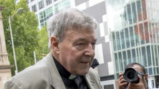 Australia's highest court to judge cardinal's abuse appeal