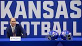 Bohls: Kansas' Lance Leipold not flashy or famous, but the perfect fit for Jayhawks