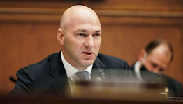 Ohio GOP Rep. Anthony Gonzalez, who voted for Trump's impeachment, won't seek re-election
