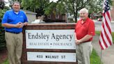 Larry and Todd Endsley share traditions, values