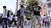 Coronavirus latest: Tokyo's daily cases hit another record of 4,166