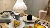 【六張犁咖啡廳推薦│Soloist! Cafe】每個角落都好拍!日法系網美咖啡廳(含菜單)