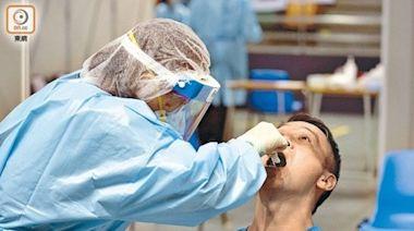 再多17個地方須強制檢測 包括11間爆上呼吸道感染學校