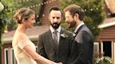 CoNic wedding first look! The Resident stars Matt Czuchry and Emily VanCamp tease season 4 premiere