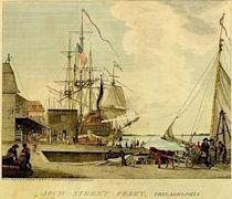 1793 Philadelphia yellow fever epidemic