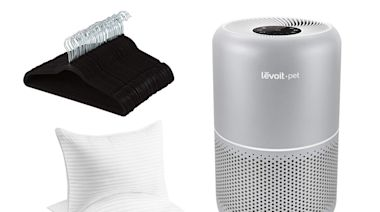 10 Best-Selling Home Products That Have a Cult Following on Amazon, from Air Purifiers to Bed Sheets