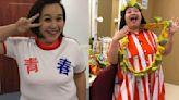 拍攝《婆婆》胖到94公斤 鍾欣凌自爆出現「後遺症」