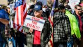 Funding behind 'Stop the Steal' movement shrouded in mystery