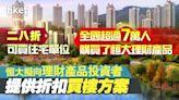 【恒大3333】彭博:恒大據報向理財產品投資者及員工提供折扣買樓方案 二八折可買住宅單位 - 香港經濟日報 - 即時新聞頻道 - 即市財經 - 股市
