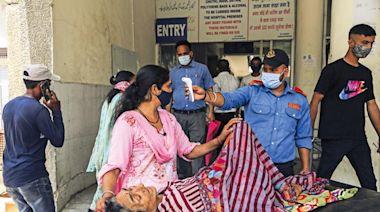 印度Delta+更兇猛 恐掀第三波疫情