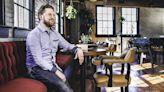 Meet J. Rieger & Co.'s new executive chef, Jordan Hayes - Kansas City Business Journal
