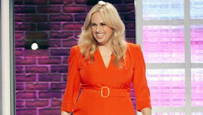 Rebel Wilson Says 65-Pound Weight Loss Was Inspired By Desire to Improve Fertility Chances