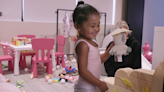 Inside Stormi Webster's Office at Kylie Cosmetics Headquarters