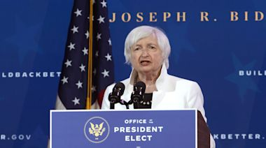 Janet Yellen Offers US Senate a More Nuanced Take on Crypto