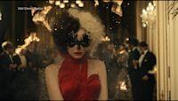 Trailer drops for Disney's 'Cruella,' starring Emma Stone