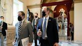 Democrats build impeachment case, alleging 'dangerous crime'