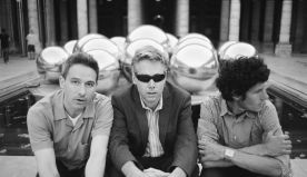 Spike Jonze Teams With Beastie Boys for New Photo Book