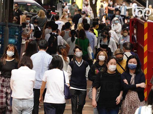 【新冠肺炎】今日新增3宗輸入個案 兩宗涉變種病毒 - 香港經濟日報 - TOPick - 新聞 - 社會