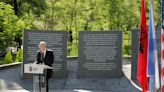 Albania Holocaust memorial honors locals who protected Jews