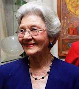 Renée Klang de Guzmán